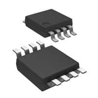 LTC1541CMS8 Linear电子元件