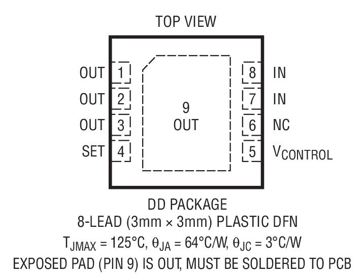 pcb直流稳压电源封装电路图